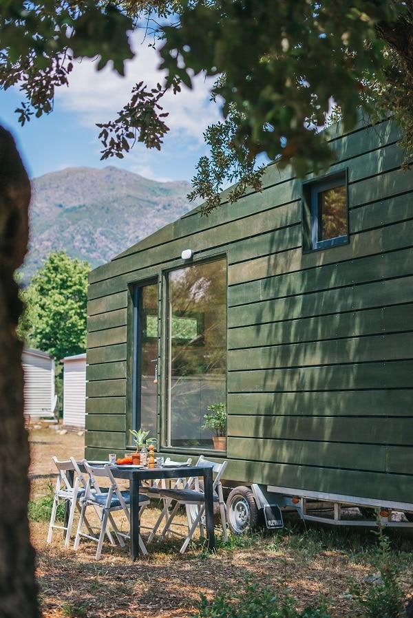 La Stuga camping